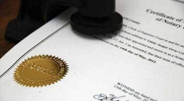 cita GTU para legalizar documentos