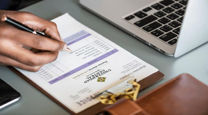 comprobantes de pago y registro Cremil